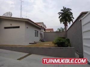 Casa En Venta En La Viña Valencia 19-7787 Valgo
