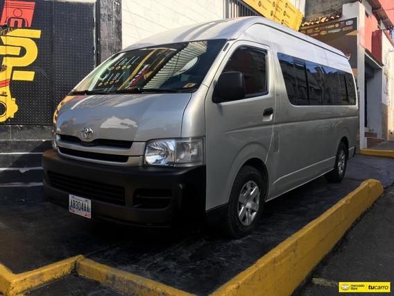 Toyota Hiace Supervan
