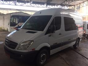 Van Sprinter 415 Completa 16 Lugares Completa Unico Dono