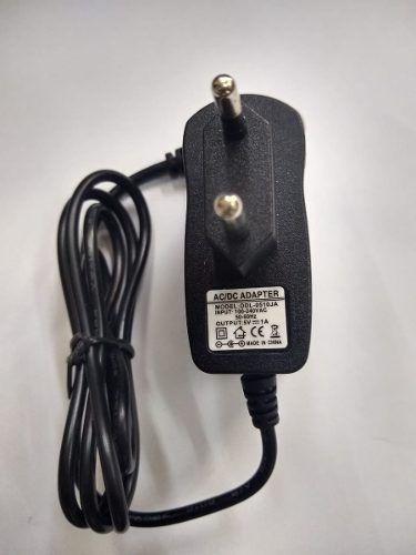 Fonte Dc 5v 1a / 1 Amper Modem Adsl D-link Htv E Aparelhos 20 Unidades