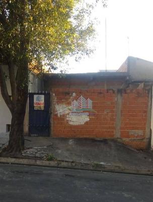 Terreno À Venda, 125 M² Por R$ 106.000 - Jardim Interlagos - Hortolândia/sp - Te0146