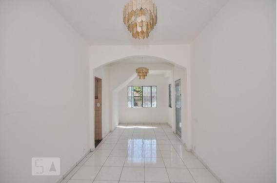 Casa Com 1 Dormitório - Id: 892948561 - 248561