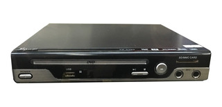 Dvd Reproductor Completo - Sertel