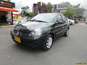 Renault Clio Clio Campus Sin Aire /acondici