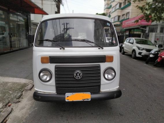 Volkswagen Kombi 1.4 Standard Total Flex 3p 2010