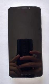 Smartphone Motorola E5 Plus