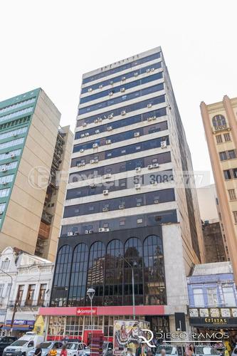 Imagem 1 de 10 de Sala / Conjunto Comercial, 52 M², Centro Histórico - 143942