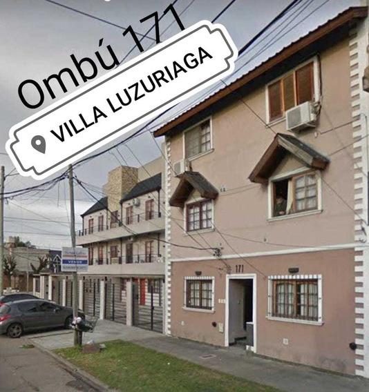Duplex En 1er Piso Villa Luzuriaga