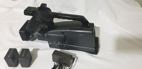 Filmadora Panasonic Hmc 70 Semi Nova