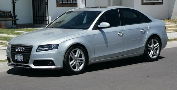 Audi A4 2.0 Turbo Fsi 180hp