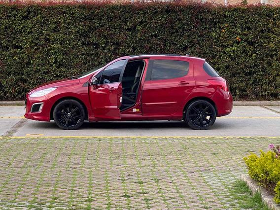 Peugeot 308 2013 1.6l