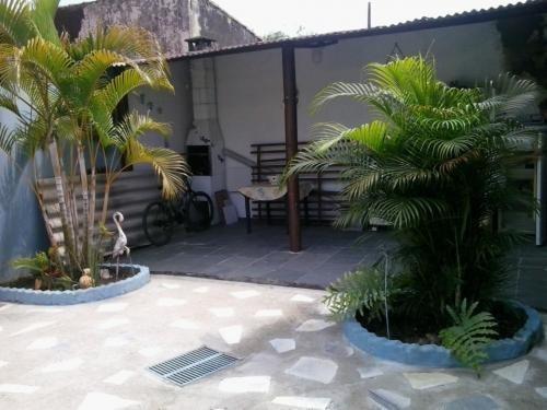 Casa À Venda Com 250 M² De Terreno Em Itanhaém. 7170 M H