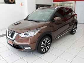 Nissan Kicks Sl Xtronic Cvt 1.6 16v Flex, Fcz8193
