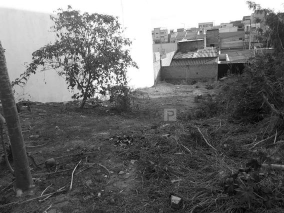 Terreno À Venda, 150 M² Por R$ 100.000 - Jardim Boer I - Americana/sp - Te0253