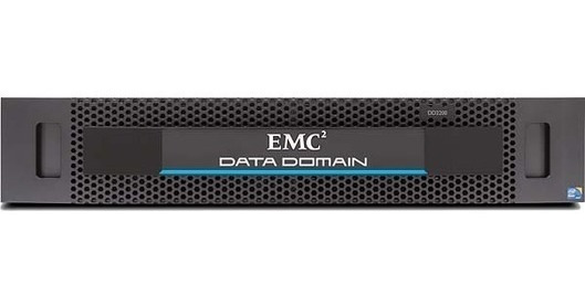 Dell Emc Data Domain Dd2200