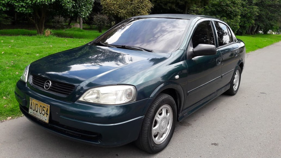 Chevrolet Astra Mec.2.0 A.a. Sedan Full Equipo