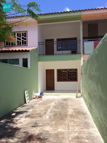 Casa No Mirante Da Lagoa - V109 - 32070068