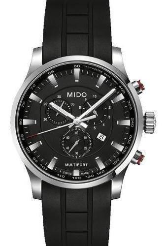 Relógio Mido Multifort M0054171705120 Cronografo Masculino