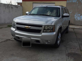 Chevrolet Suburban D Piel Aa Dvd Qc 4x4 At 2010