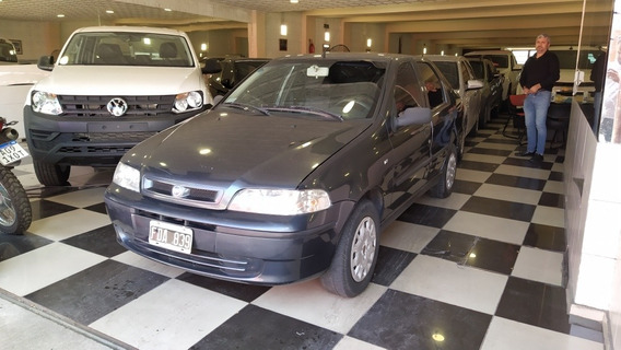 Fiat Siena 1.3 Fire Suite 2005