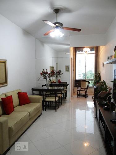 Apartamento À Venda - Tijuca, 2 Quartos,  88 - S893132473