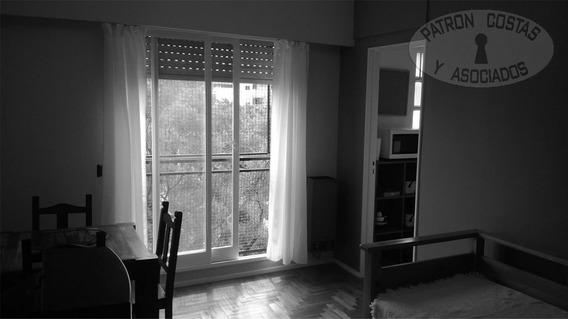 2481id-35 M2 Un Dormitorio En La Boca