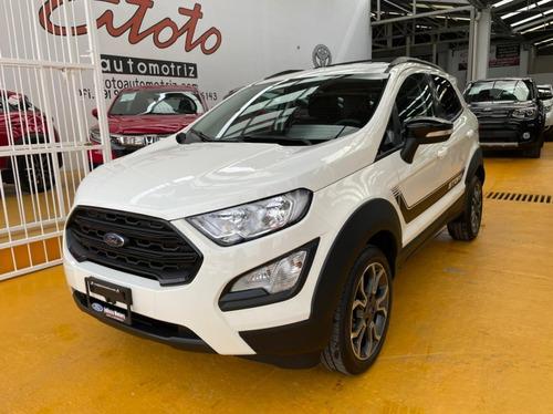 Imagen 1 de 15 de 2021 Ford Ecosport Trend At