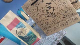 Café Orgánico De La Sierra Nevada De - L a $20000
