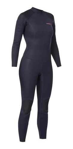 Neopreno Surf Mujer - 2mm ¡cómodo Y Resistente!