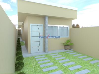Casa À Venda Em Jardim Novo Maracanã - Ca239525