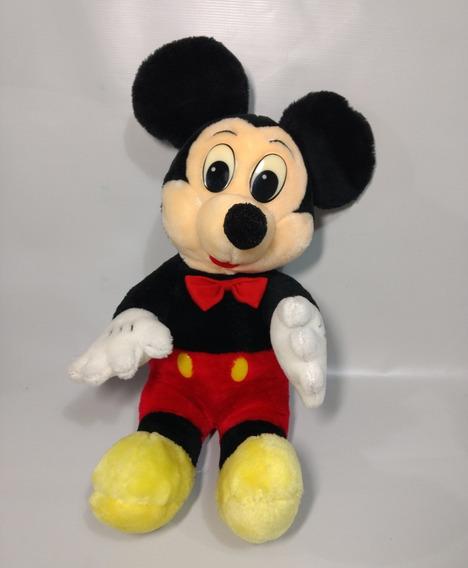 Mickey Pelúcia 40 Cm