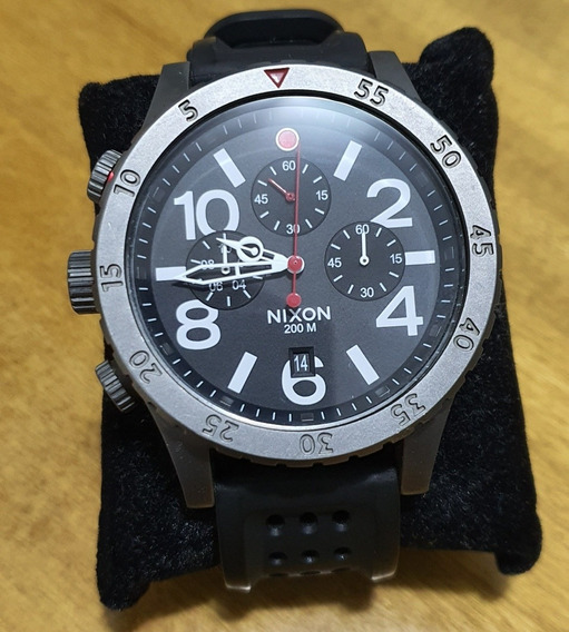 Relógio Nixon 48-20 Chrono (jp)