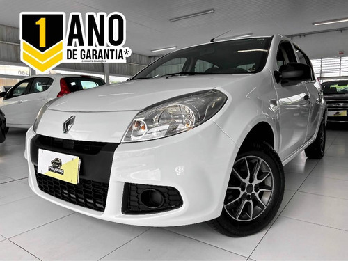 Renault Sandero 1.0 Authentique
