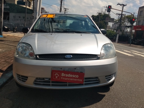 Ford Fiesta Sedan 2007 1.0 Personnalité - Esquina Automoveis