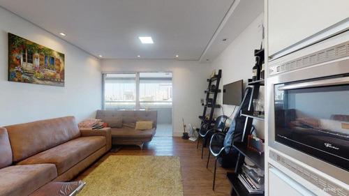 Imagem 1 de 23 de Apartamento Novo À Venda Com 67,00 M² No Led Residencial Barra Funda Em Parque Industrial Tomas Edson, São Paulo | Sp - Ap544311v