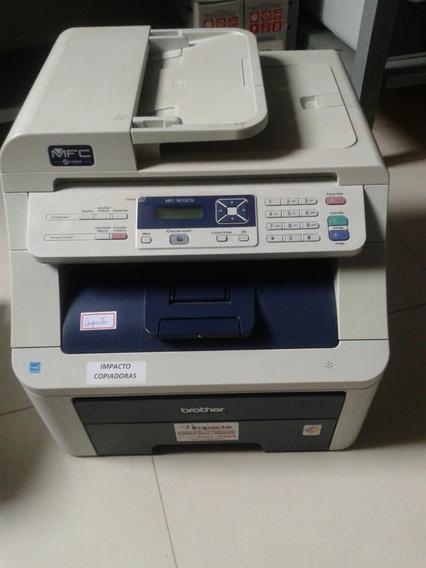 Impressora Multifuncional Brother Mfc 9010cn