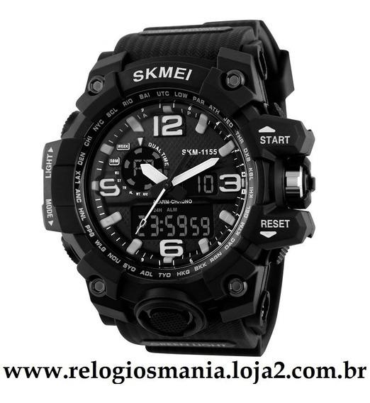 Relógio Masculino Esporte Skmei 1155