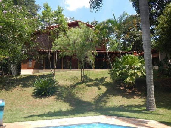 Chácara Com 3 Dormitórios À Venda, 6000 M² Por R$ 1.200.000 - Joapiranga - Valinhos/sp - Ch0207