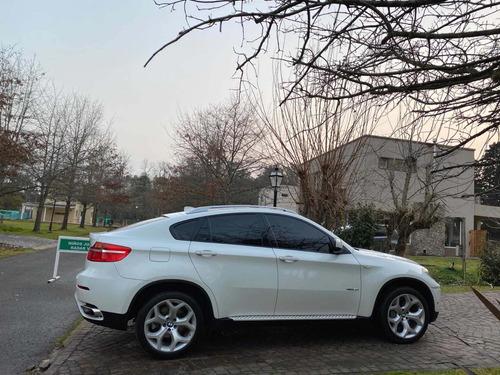 Imagen 1 de 8 de Bmw X6 2013 4.4 Xdrive 50i Premium 407cv