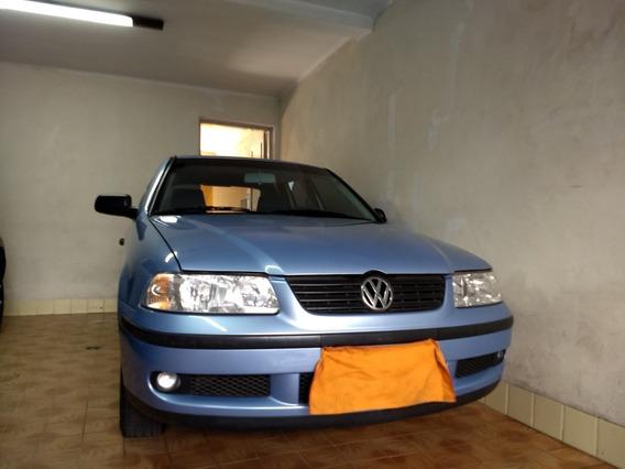 Volkswagen Gol Mi Ap. 1.8 8v