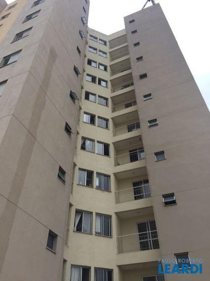 Apartamento - Vila São Carlos - Sp - 494880
