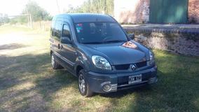Renault Kangoo Athentic Plus 2010 C/gnc