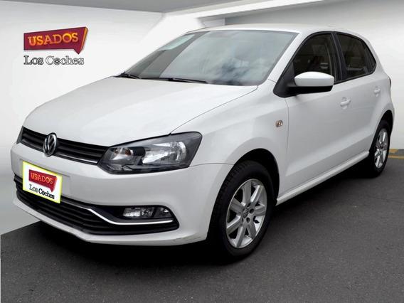 Volkswagen Polo Confordline 1.6 Aut 5p Iju322