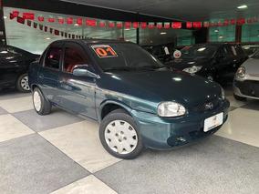 Chevrolet Corsa Sedan Millenium 2001