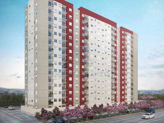 Apartamento - Ref: 4524