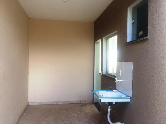 Casa Em Condomínio Com 2 Quartos Para Comprar No Recanto Verde Em Esmeraldas/mg - 38