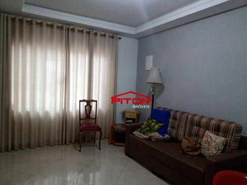 Imagem 1 de 21 de Sobrado Com 2 Dormitórios À Venda, 69 M² Por R$ 460.000,00 - Vila Marieta - São Paulo/sp - So3030