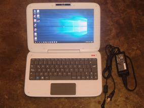 Laptop Mini C A N A I M I T A Ultra Delgada Roja