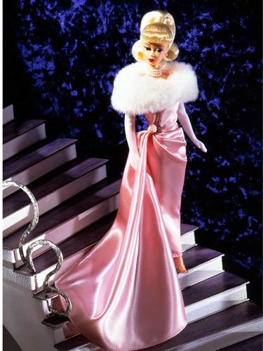 Barbie Colección Enchanted Evening Importada Original