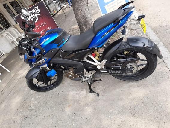 Moto Pulsar Ns